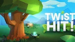 Twist Hit! - SayGames LLC Walkthrough