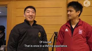 3rd Kendo Training Camp- Renseikai - Tozando Inside News #25
