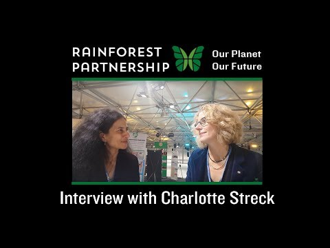 Our Planet. Our Future.  - Interview with Charlotte Streck (COP23)