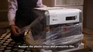 SALE! XYZprinting Da Vinci 1.0 3D Printer|BEST PRICE on Da Vinci 1.0 3d Desktop Printer