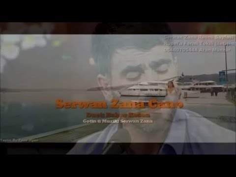 SERWAN ZANA - CANO