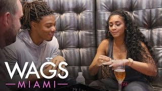 WAGS Miami | Darnell Nicole & Phillip Go Ring Shopping for Ashley | E!