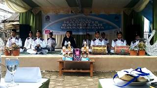 Marawis Hijrotul Jihad - Bimaulidil Hadi Fesma Yayasan Darul Asfiya Sukabumi