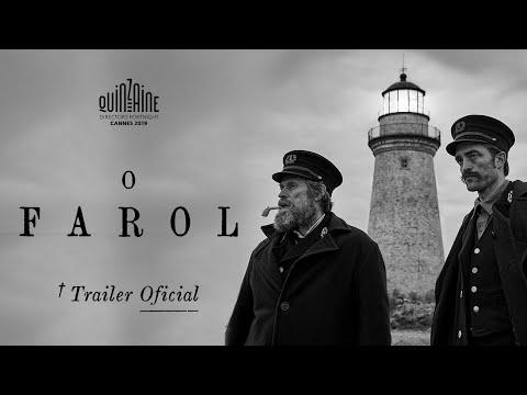 O FAROL | Trailer Oficial