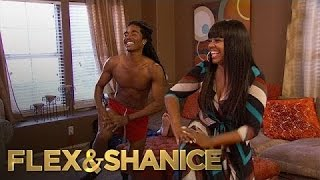 Ruba and Shanice Work It and Twerk It | Flex and Shanice | Oprah Winfrey Network