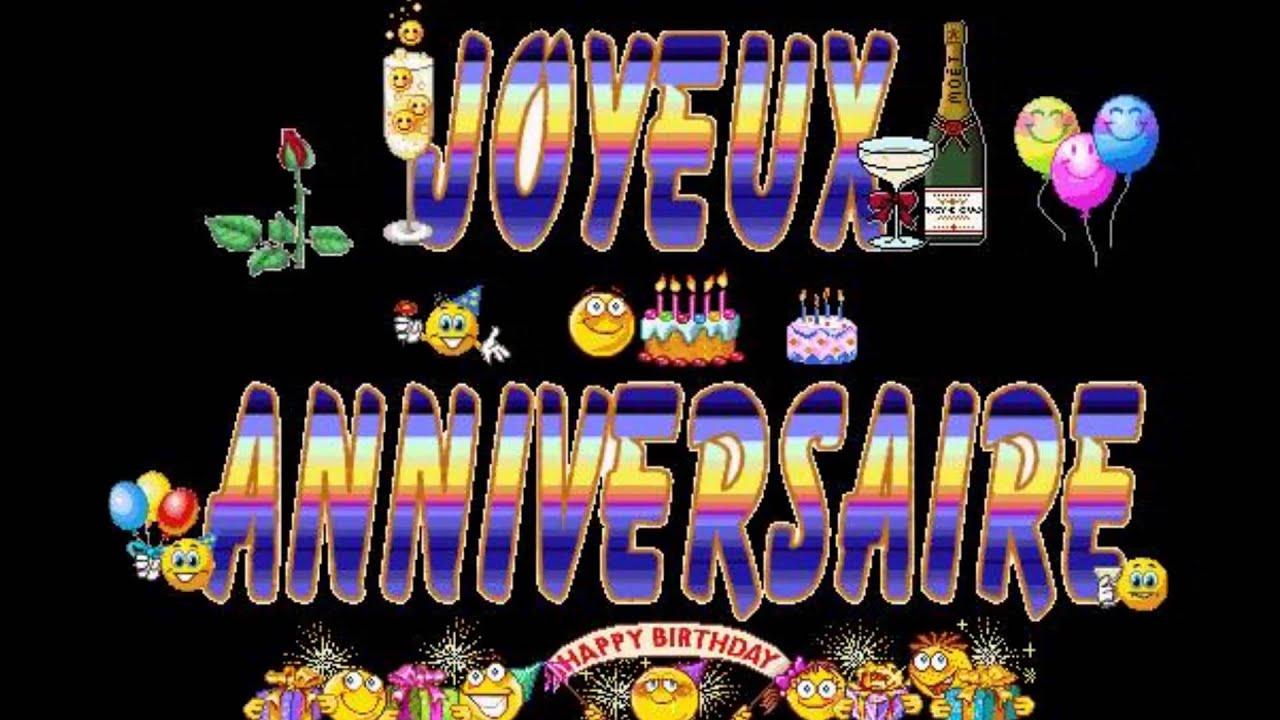 Joyeux Anniversaire Antoine Adsdentiste Youtube