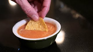 Prep School: Salsa roja, a salsa to spice up your summer