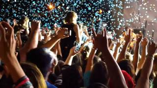 All Time Low - Dear Maria, Count Me In [Live]