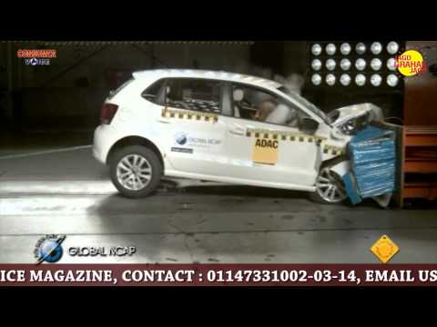 Indian Cars are not safe...(Check this Car Crash Test)