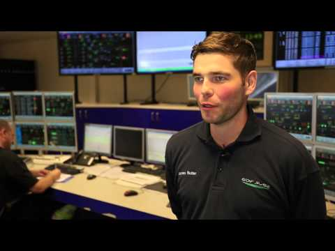 Maths & Business – GDF SUEZ Deeside Power Station