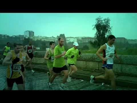 5ª Media Maraton Merida Patrimonio de la Humanidad