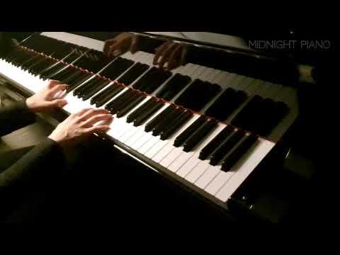 Thanksgiving (땡스기빙) - George Winston (Piano Cover) mp3
