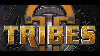 Tribes 2: Gameplay with Bots