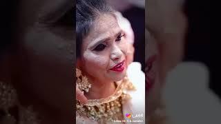 👆 Ranu Mandal Full Makeup 💄 Video