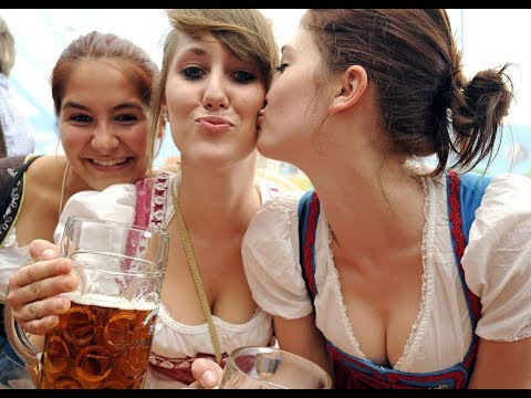 Essential and useful information about the Oktoberfest 2017