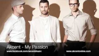Akcent - My Passion (full version)