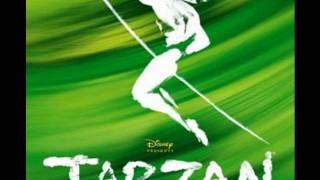 Du brauchst einen Freund/Who better than me - KARAOKE INSTRUMENTAL (Tarzan Musical Version)