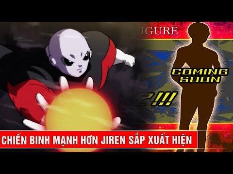 Chiến binh có thể mạnh hơn cả Jiren chuẩn bị xuất hiện trong giải đấu sức mạnh Dragon Ball Super thumbnail