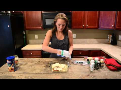 how to make veal parmesan video