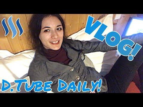 Vlog #95 - Weihnachtsansprachen!// Lasst uns die offene Debatte fördern!