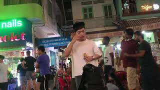 Minh Tuyết khiến tất cả lặng người với Hit Tất Cả Sẽ Thay Em - Phạm Quỳnh Anh tại Bùi Viện