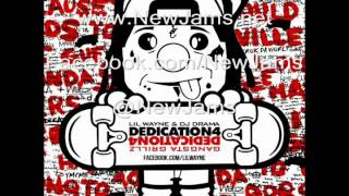 Watch Lil Wayne A Dedication video