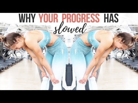 WORKING HARD BUT STILL NOT SEEING RESULTS? || FAT LOSS, MUSCLE GAIN, PERFORMANCE