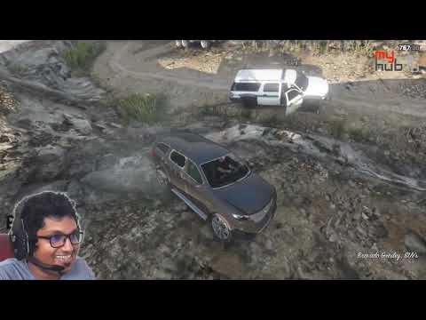 GTA V Crossover MEGA SERIES ft. Chabhi & Jonty   S01 EP17