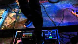 Tides From Nebula live @ The Good Ship, London, 15/04/14 (Part 3, see description)