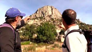 Escalada al Pico de la Miel, la Meca de la escalada en Madrid