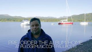 Paul Potts - Places I Call Home - The Lakes