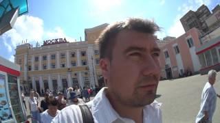 ВЛОГ: . Город Дмитров. Прогулка по Дмитрову.