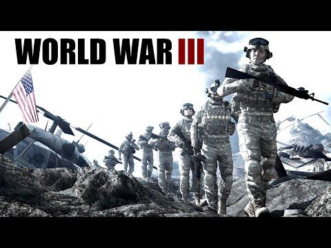 World War 3 | Movie Series Teaser