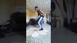 Puna dance challenge  - by Olamide