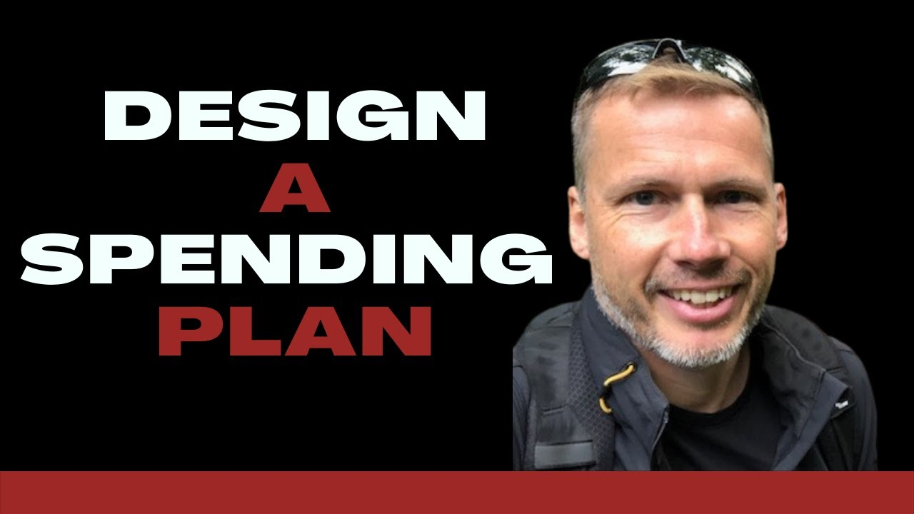 Video : Design A Spending Plan