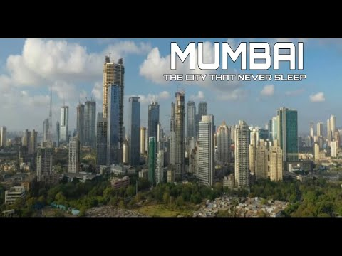 Download Mumbai City    2021    View & Facts   The City That Never Sleep    Facts    India    Debdut YouTube