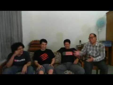 Advance Guard Episode 6: Street Fighter Community