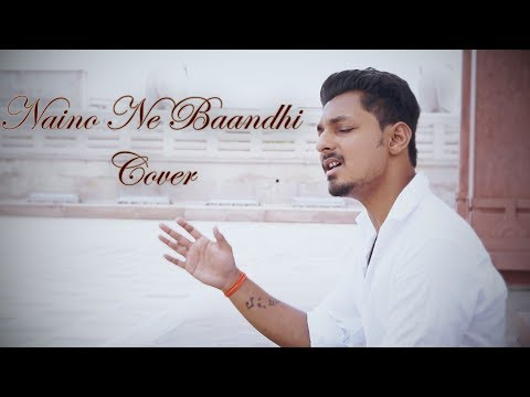 Gold | Naino Ne Baandhi | Akshay Kumar | Mauni Roy | Cover | Arko | Yasser Dessai | Utkarsh Trivedi