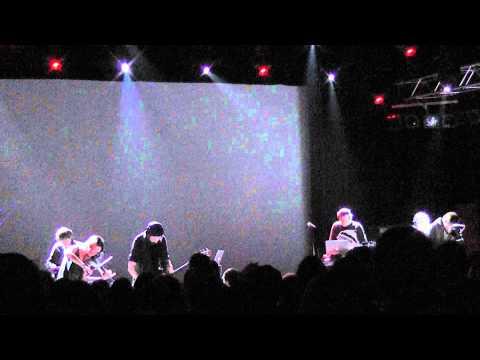 The Kilimanjaro Darkjazz Ensemble - Pearls for swine || live @ Roadburn / Midi Theatre || 14-04-2011 mp3