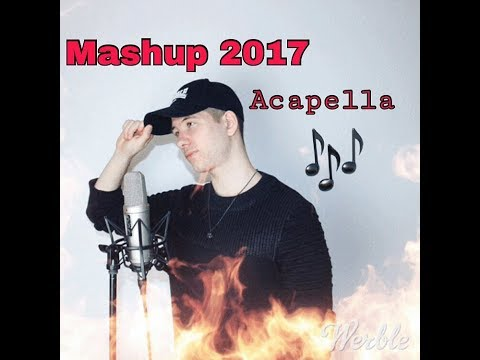 🎉''Mashup 2017'' Friends, River, Havana, Perfect... ( Acapella Cover by nicosmusic) REAL VOICE🔥