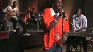 Akon — Journey