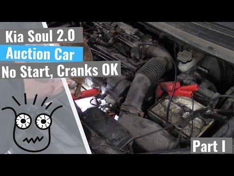 Kia Soul - Auction Car Special Part I