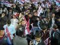 Trabzonspor-Beşiktaş  Başlarken Vakfikebirliler