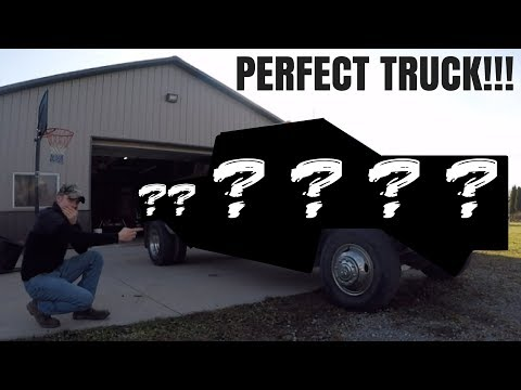 PAYING CASH FOR MY DREAM TRUCK AT 18 YEARS OLD!!! **EMOTIONAL**