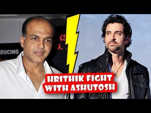 Hirthik Roshan Fight With Ashutosh Gowariker | Mohenjo Daro | Latest Bollywood Movies News 2016