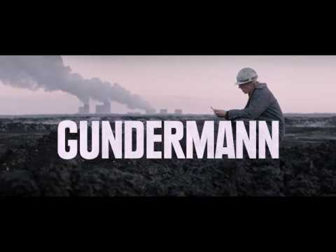 GUNDERMANN Trailer German Deutsch (2018)