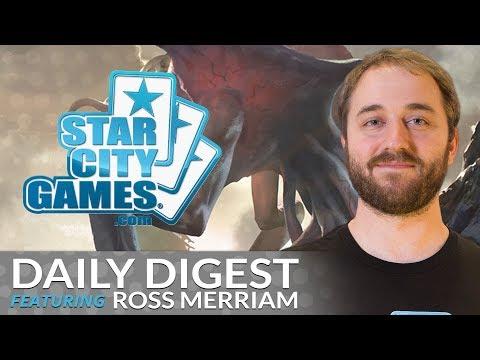 Daily Digest: B/W Eldrazi with Ross Merriam [Modern]