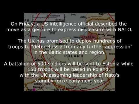 World War Tensions News - Is World War 3 Coming ? - 2017 UPDATE