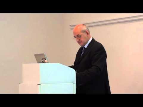 Investor versus State: BIT in Recent Practice: 3 - Dr. Vojtěch Trapl