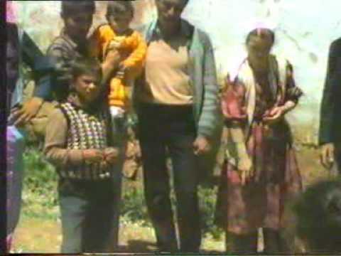 Nedim varol ,  Tufanbeyli, Adana. (ALİ DAYIMLAR.1983